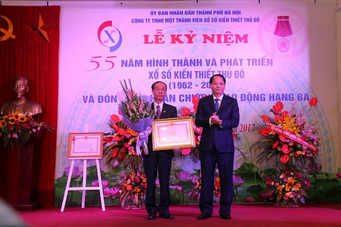 Lịch sử phát triển của xổ số lô đề Việt Nam