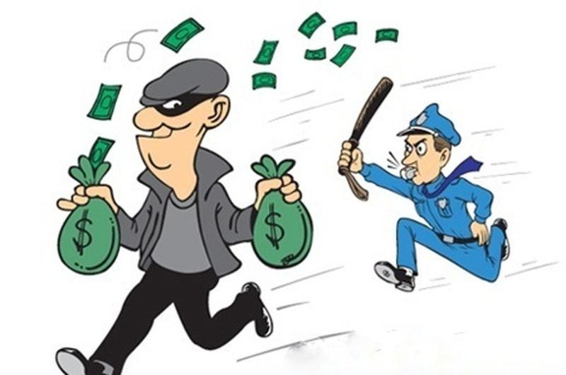 Chiêm bao thấy mình bắt được ăn trộm