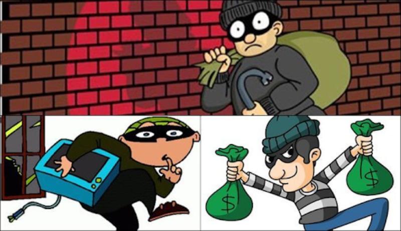 Nằm mơ thấy đi chơi bị trộm móc túi, cặp số 39 - 81 sẽ mang nhiều tài lộc cho bạn
