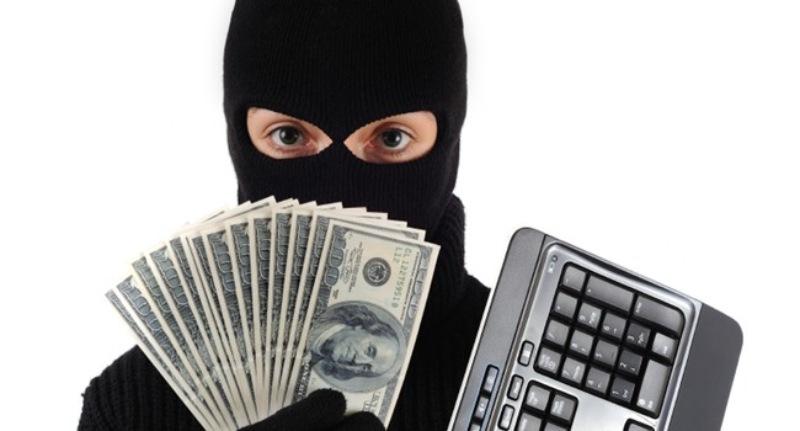 Mộng thấy cướp ngân hàng được rất nhiều tiền